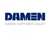 Santierul Naval Damen Galati SA