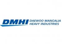 Daewoo Mangalia Heavy Industries SA