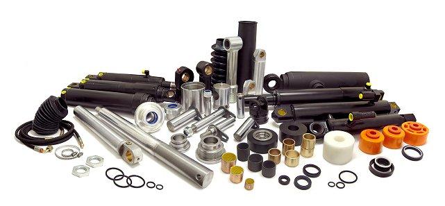 Cilindri Hidraulici: Livrare Națională, Distribuitor Autorizat