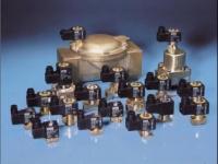 Control si siguranta pentru sistemele pneumatice si hidraulice, valve si electrovalve