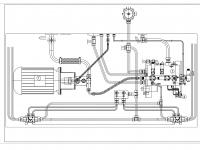 Modernizare presa de roluit 2x500 tf - BENEFICIAR – DAMEN GALATI