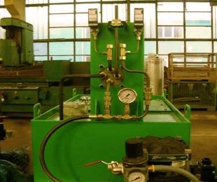 Proiectare si executie statie hidraulica