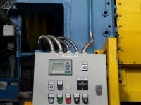 Modernizare linie de matritare de 1300 tf/160tf - BENEFICIAR – SIDEM SUCEAVA