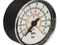 Manometre - instrumente de masurare a presiunii