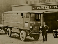 Despre Parker Hannifin sau istoria uneia dintre cele mai puternice brand-uri producatoare de sisteme pneumatice si hidraulice