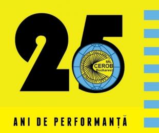 25 ani de performanta - CEROB Solutii complete pentru hidraulica si pneumatica